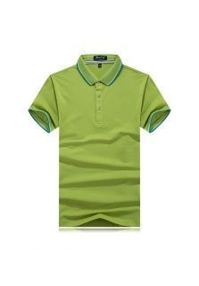 polo衫与T恤衫的区别是什么?