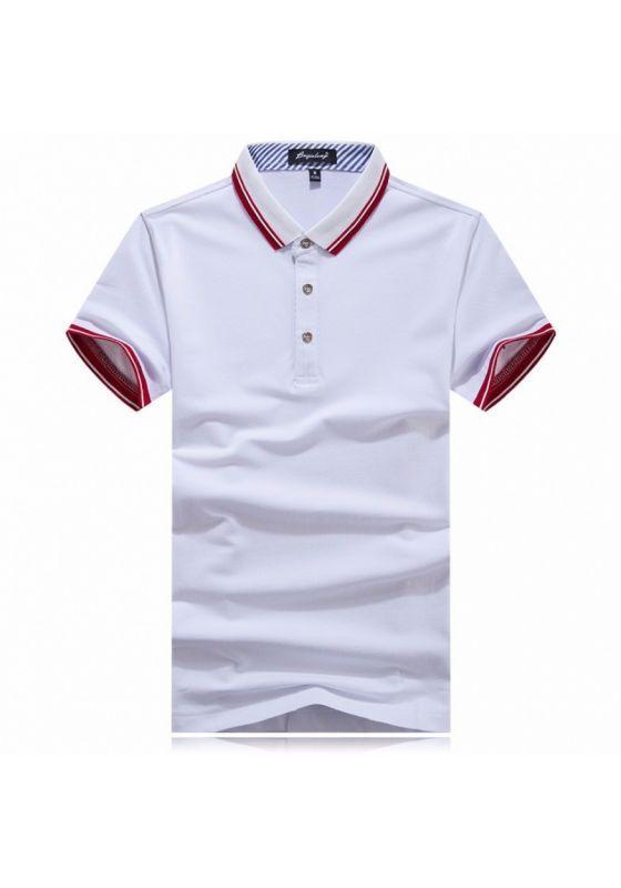 T恤定制的基本原则以及面料选择